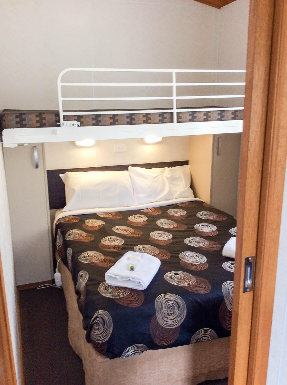 BR 2 of villa 5 berth Maryborough