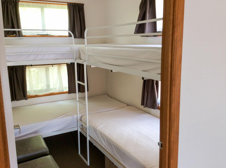 BR 2 of villa 6 berth Maryborough