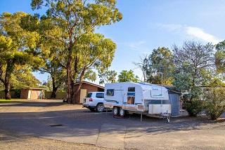 Caravan Parks near me in Maryborough Victoria