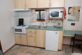 Standard cabin Maryborough
