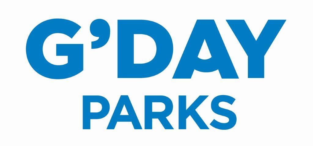 G'Day Parks Logo