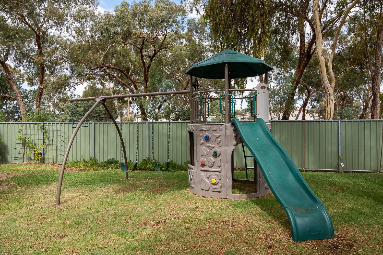 Pet friendly Caravan Park Maryborough, Victoria
